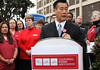 California Nurses Association Endorses Leland Yee for San Francisco Mayor