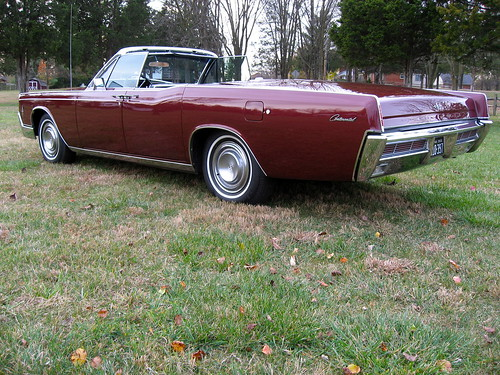 Lincoln Continental 1966 For Sale. 1966 Lincoln Continental