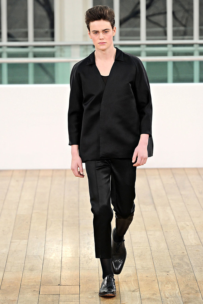 Jacob Young3025_FW11_London_MAN - Felipe Rojas Llanos(VOGUEcom)