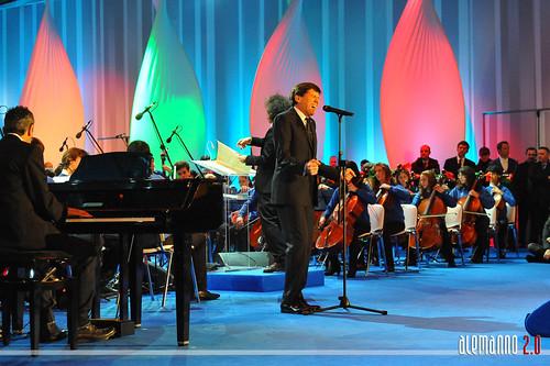 ITALIA 150 ANNI: Notte tricolore, evento di apertura e diretta RAI