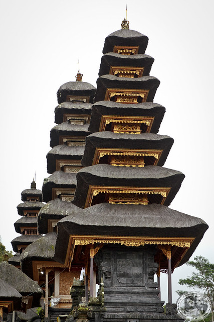 Mother Temple of Besakih