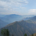 Smoke from wildfires, Frank Church Wilderness, ID