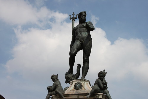 Fountain of Neptune, Bologna_12