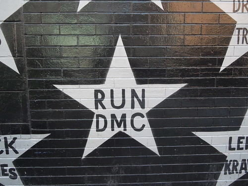 03-19-11 First Avenue, Minneapolis, MN (Run DMC)