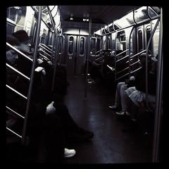 78/365 - Downtown Train