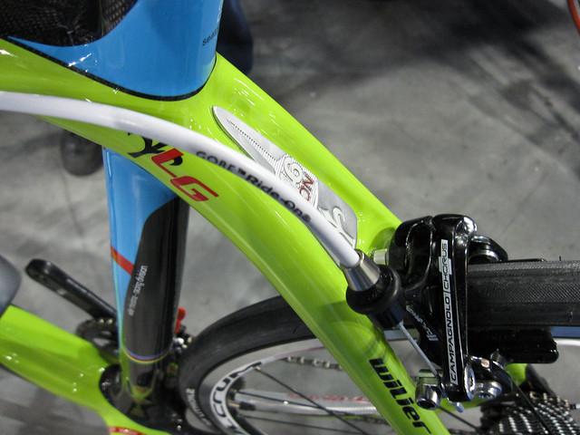 Vancouver Bike Show 2011-25