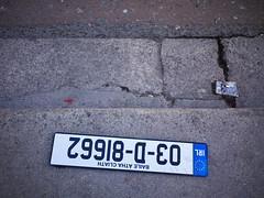 (turgidson) Tags: street ireland dublin abandoned car lens lost four lumix prime g plate panasonic micro g1 pancake 20mm reg asph baile registration licence dmc licenceplate thirds aungierstreet f17 m43 baileáthacliath primelens cliath aungier átha lumixg microfourthirds panasoniclumixdmcg1 panasonicg1 20mmf17 hh020 20mmf17asph panasonic20mmf17asph p1180073