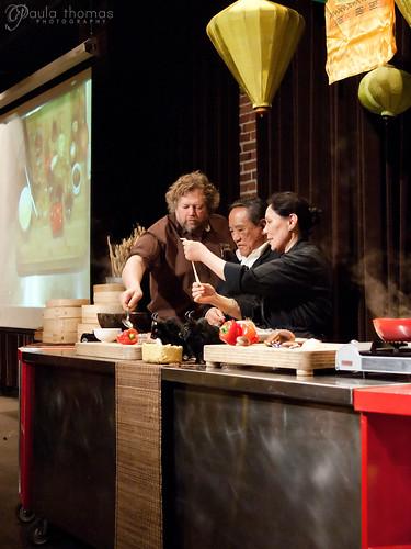 Tibetan Cooking