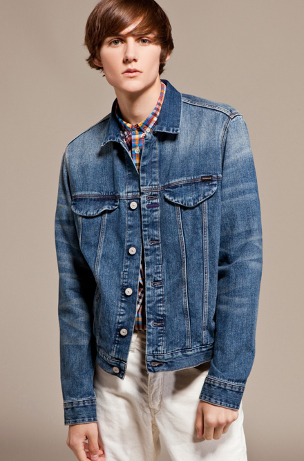 Daniel Landroche0148_Paul Smith Jeans SS11(FORWARD)