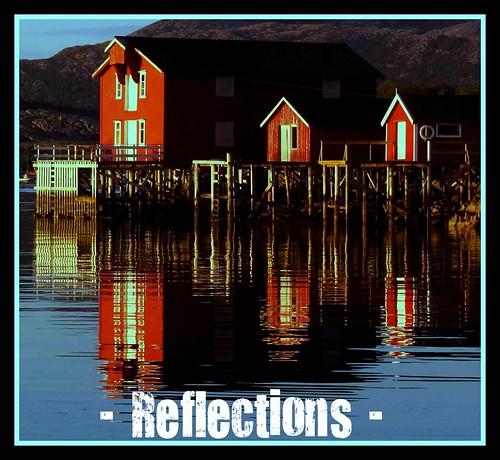 - Reflections - (POST 1~AWARD 1)