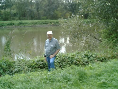 38.1 2005 Son Jack @ Scheldt River