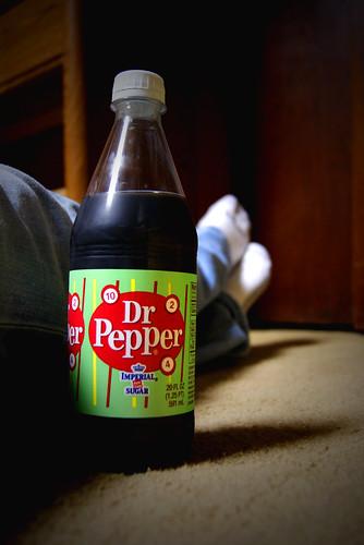 139: I'm A Pepper