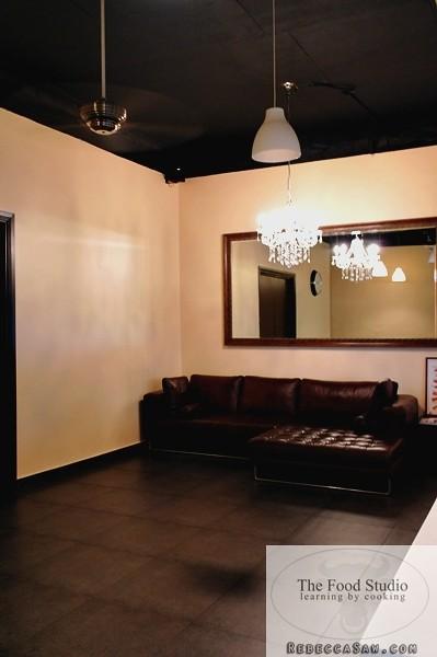 The Food Studio, Amarin Kiara-6