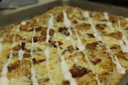 aww yea pizza yea