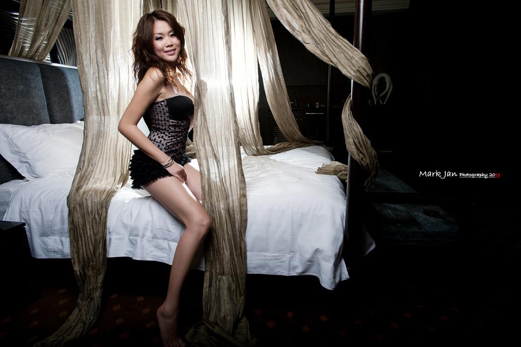 Glamour Image V04 - 蓉蓉