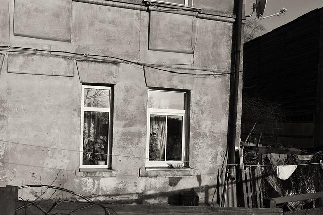 Lietuviško Šanchajaus istorijos - Skalbiniai