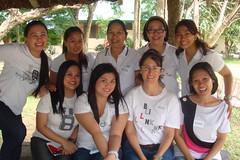 Vicki & the Team