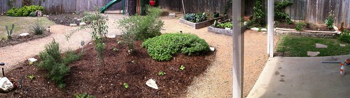 State of the Edible Garden, Spring 2011 by nworbleahcim