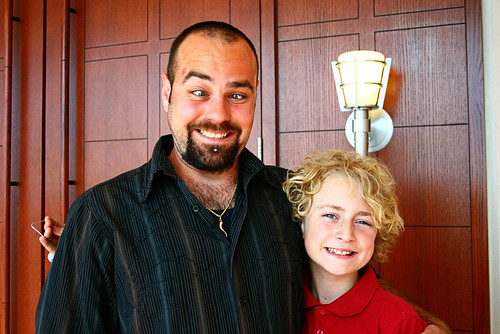 Justin + Zeb