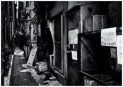#2619 Shinjuku::Tokyo (Potemkin666) Tags: street japan tokyo shinjuku fujifilm xt1 xf23mm