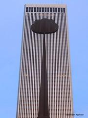 The Center of the Universe 003 (jenn.kuehner) Tags: tulsa sculpture architecture art