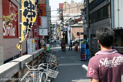 Calles de Osaka II