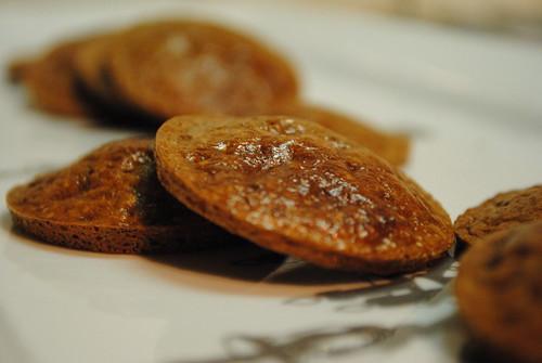"""LA recette 3 en 1 chocolat : Biscuits, tartelettes & cookies """"Oreo"""" (PP/PL) - avec tolérés"""