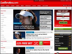 Ladbrokes Sport Bonus