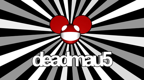 deadmau5 wallpaper. Deadmau5-wallpaper-3
