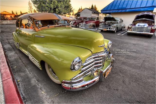 '48 chevy
