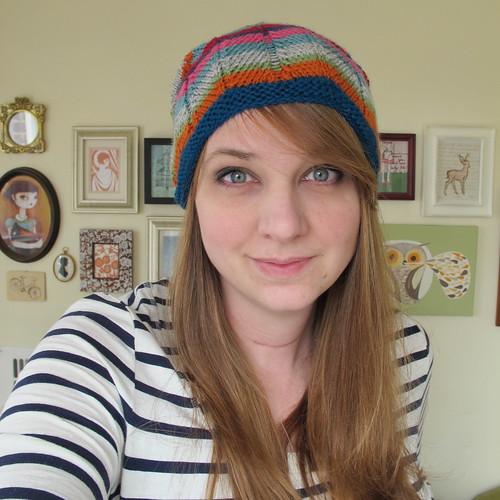 Me in Rainbow Brite
