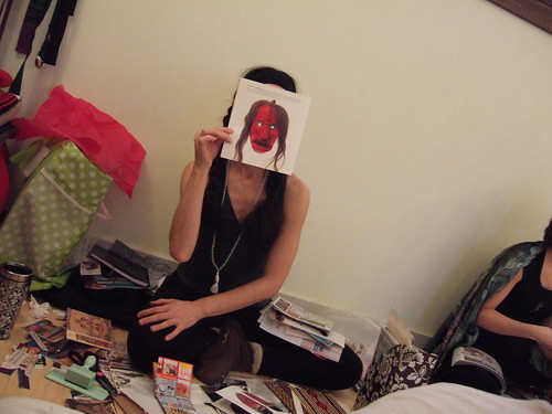Art Journal Workshop 009