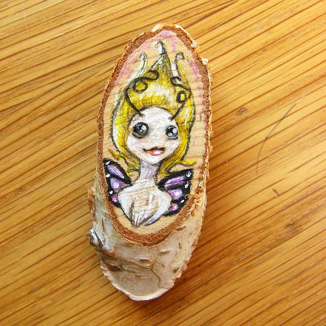 Pixie no. 7