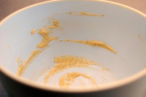 Creme Patisserie