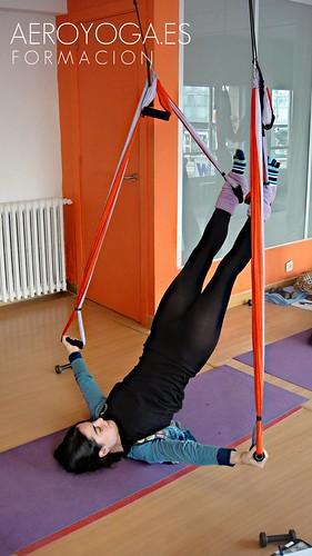 Intensivos Aero Yoga® en 2011