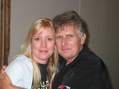 "Dee-Dee and Joe Estevez • <a style=""font-size:0.8em;"" href=""http://www.flickr.com/photos/58916393@N03/5401987933/"" target=""_blank"">View on Flickr</a>"