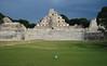 Edzná (Boris Forero) Tags: mexico ruinas cinco acropolis campeche arqueologia pisos edzna