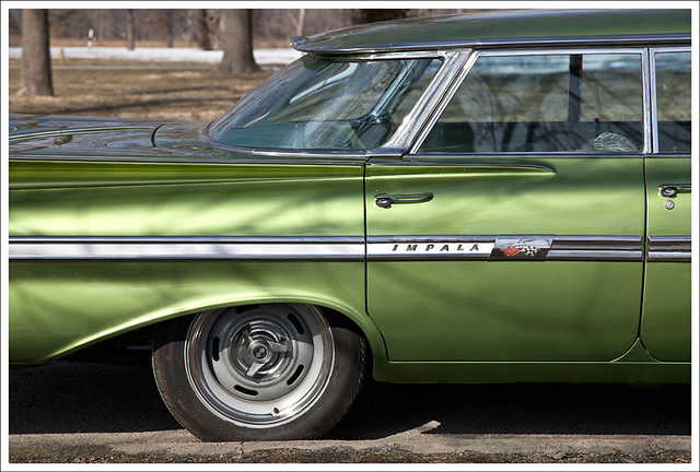 '59 Chevy Impala 3