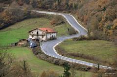 Basaburua - Nafarroa (A.M. Goñi) Tags: landscape paisaje paysage navarre navarra nafarroa paisaia basaburua amgoñi