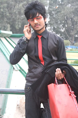 City Style – The Classy Delhiwalla