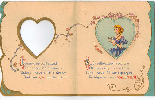 Valentine Inside