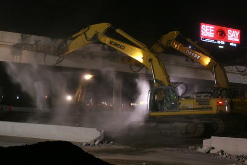 1.31 - Bridge Demolition
