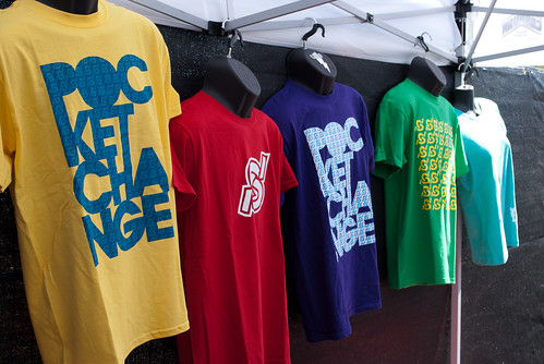 Pocket Change Apparel