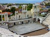 Roman theatre of Plovdiv, Bulgaria