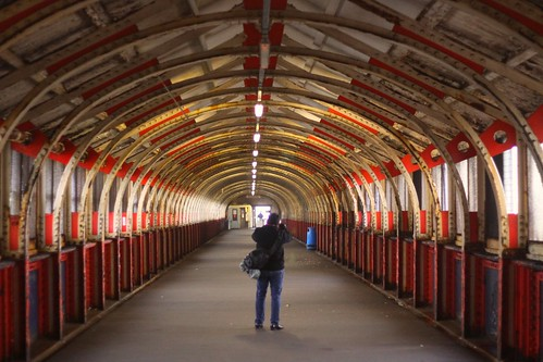 Admiralty Pier, Dover