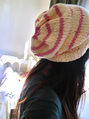 Hello New York hat 1