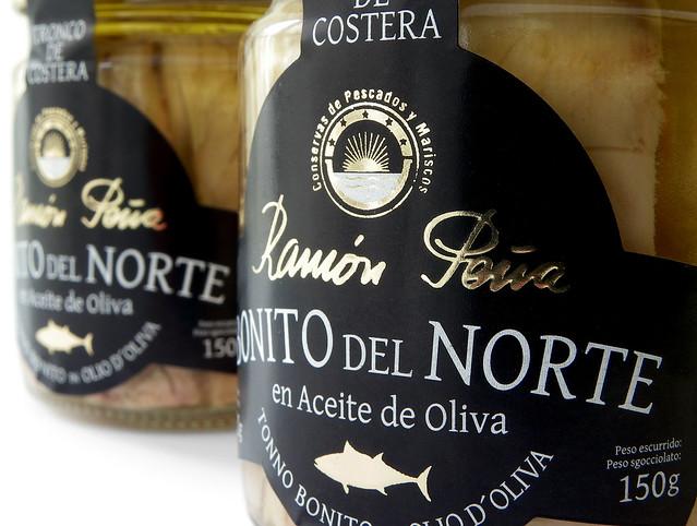 Packaging Ramón Peña