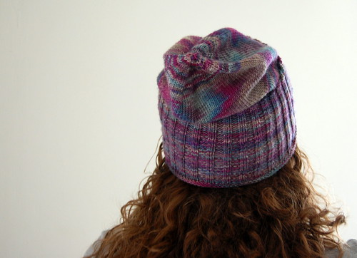 FO: Meredith's hat