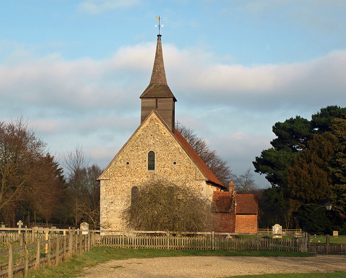 St Germanus (1)