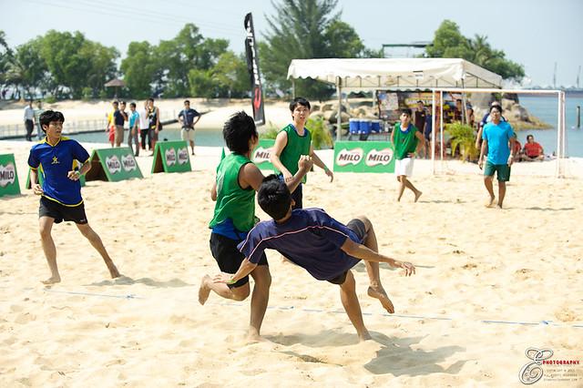 Beach Soccer - 014